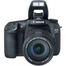Canon EOS 7D Digita Camera with EF 18-135mm IS Kit
